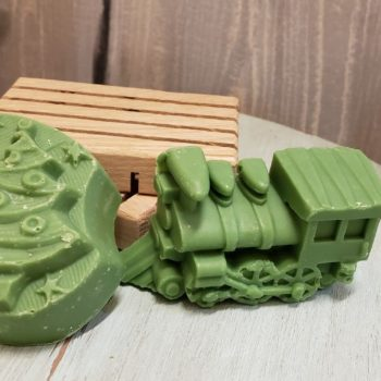 Special Holiday Soaps